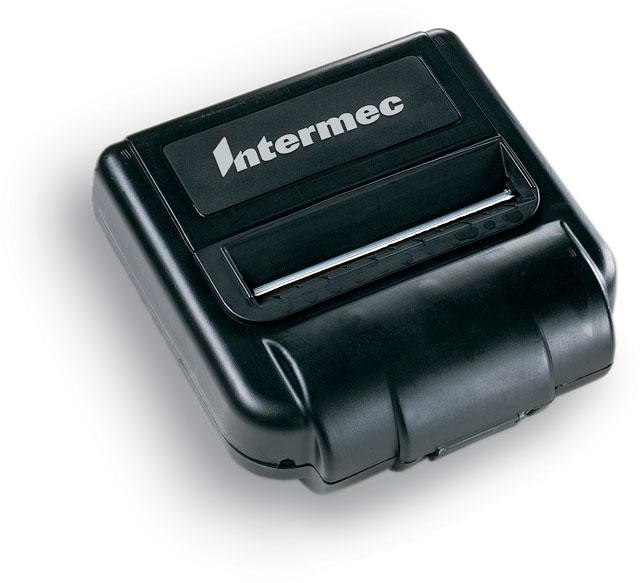 Intermec 6808 Portable Printer