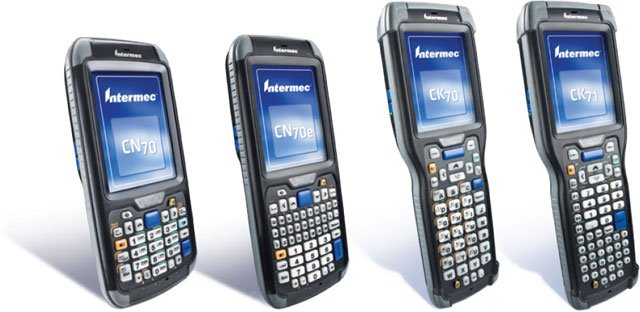 Intermec 70 Series Mobile Computer