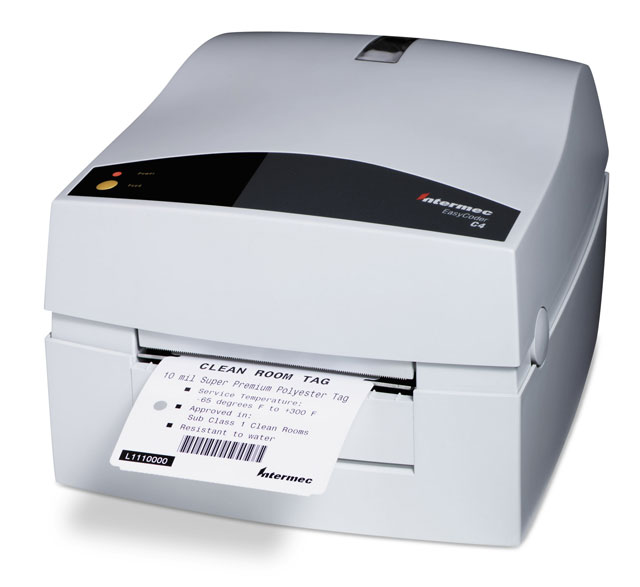 Intermec EasyCoder C4 Printer