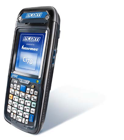 Intermec Ci70 Mobile Computer