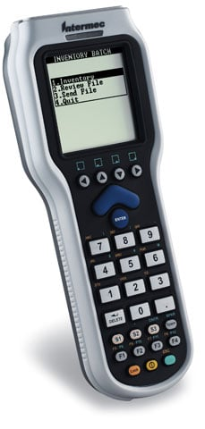 Intermec CK1 Mobile Computer