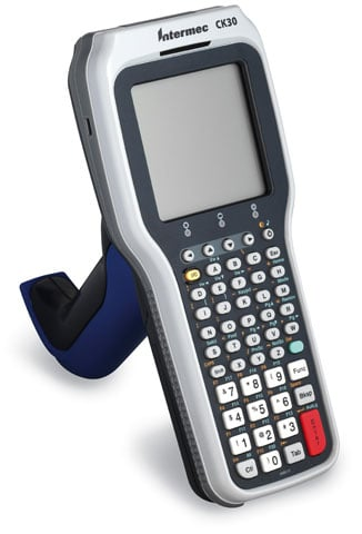 Intermec Ck30 Mobile Computer Best Price Available