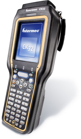 Intermec CK32IS Mobile Computer