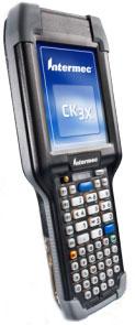 Intermec CK3X Non-Incendive Mobile Handheld Computer