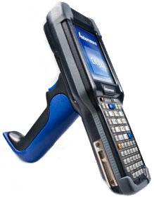 Intermec CK3X Mobile Computer
