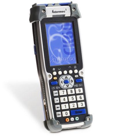 Intermec CK61: CK61A Mobile Computer