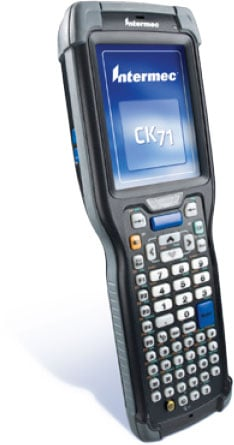 Intermec Ck71 Mobile Computer Best Price Available