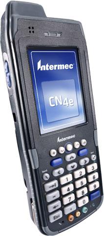 Intermec CN4e Mobile Computer