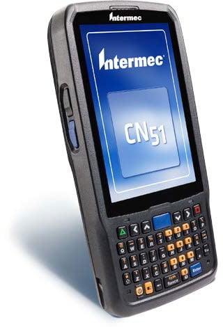 Intermec CN51 Portable Data Terminal: CN51AN1KCF1W1000
