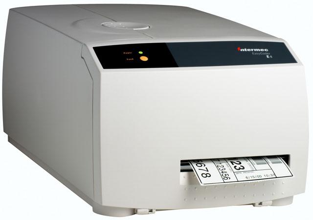 Intermec EasyCoder E4 Printer