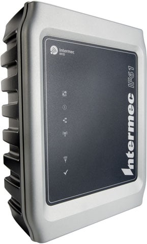 Intermec IF61 RFID Reader