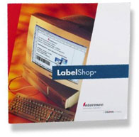 Intermec LabelShop Barcode Software