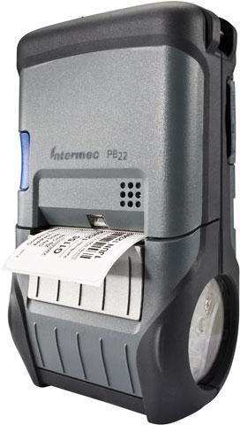 Intermec Pb22 Portable Printer Best Price Available