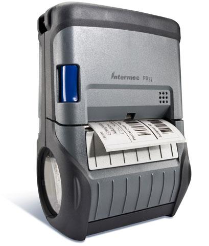 Intermec PB32 Portable Printer