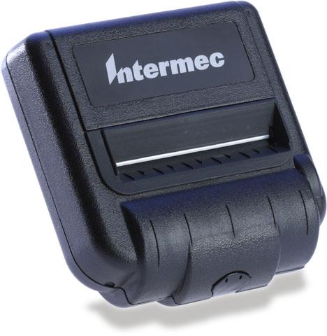 Intermec PB41 Portable Printer