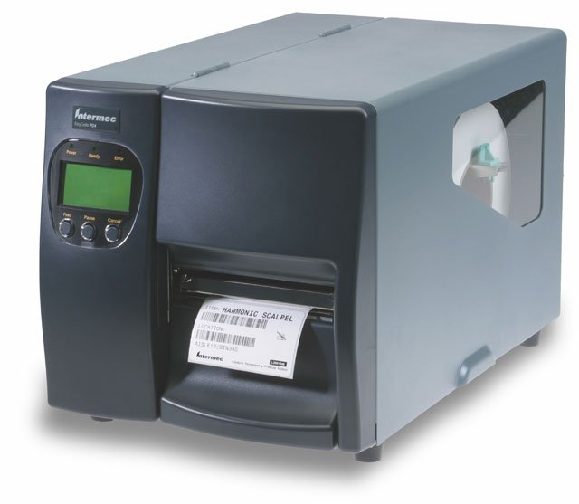Intermec EasyCoder PD4 Printer