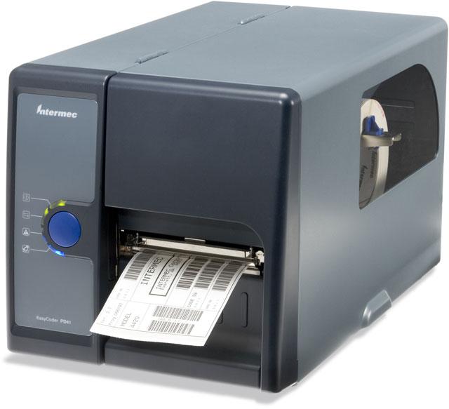 Intermec EasyCoder PD41 Printhead