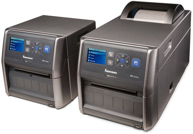 Intermec PD43c Printer