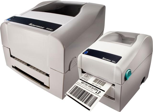 Intermec EasyCoder PF8 Series Printer