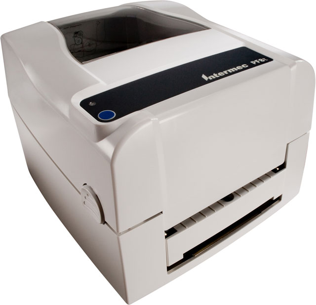 Intermec EasyCoder PF8t Printer