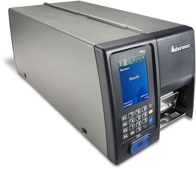 Intermec PM23c Barcode Printer