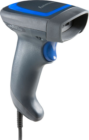 Intermec SR31T Scanner