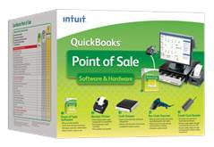 Intuit Quickbooks Point Of Sale Pro 10 0 Hardware And