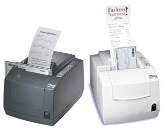 Ithaca POSjet 1500 Printer