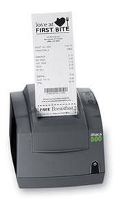 Ithaca 500 Printer