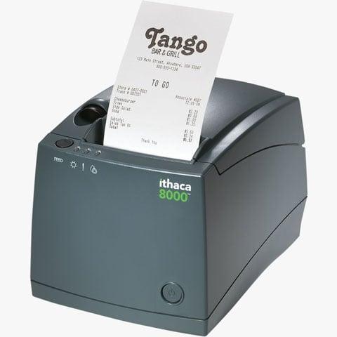 Ithaca 9000 Printer