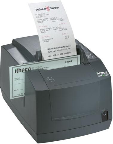 Ithaca BANKjet 1500 Printer