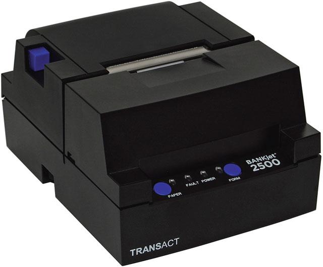 Ithaca BANKjet 2500 Printer