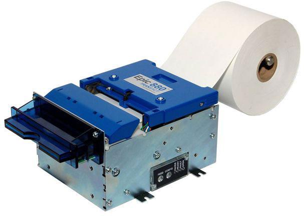 Ithaca Epic 880 Printer