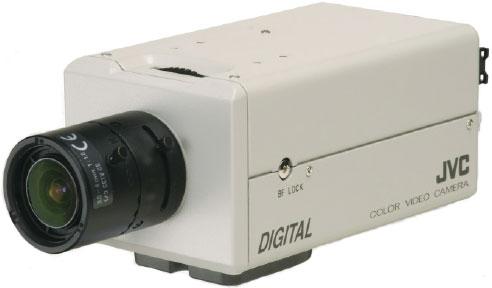 Jvc Tk C1530u Super Lolux Surveillance Camera Best Price