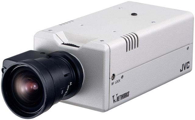 JVC VN-C11U Network Surveillance Camera