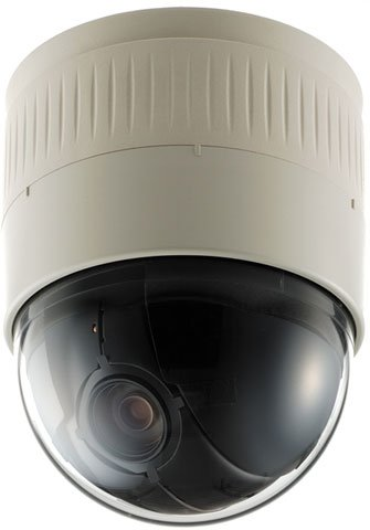 JVC VN-C655U Dome Surveillance Camera
