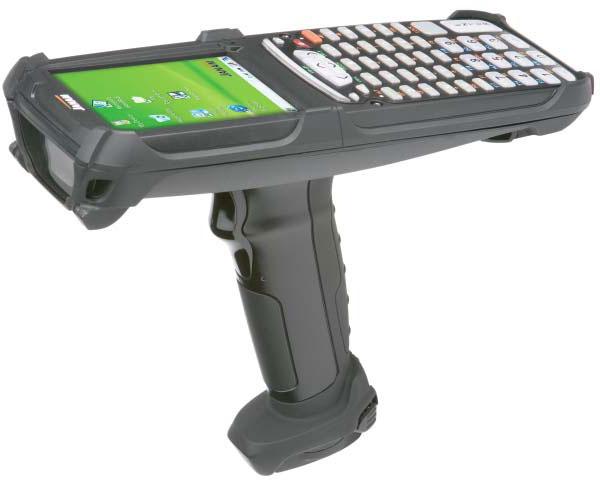 Janam XG100 Mobile Computer