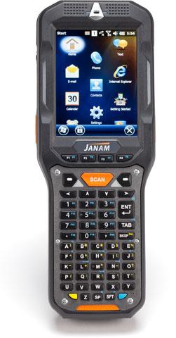 Janam XG3 Mobile Computer