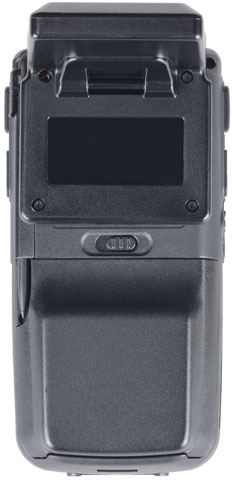 Janam XM2-RFID RFID Reader