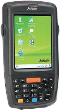 Janam XM60 Mobile Computer