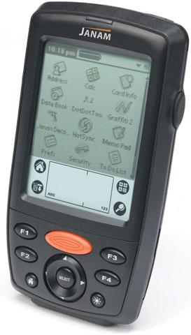 Janam XP20 Mobile Computer