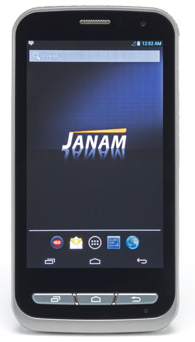 Janam XT100