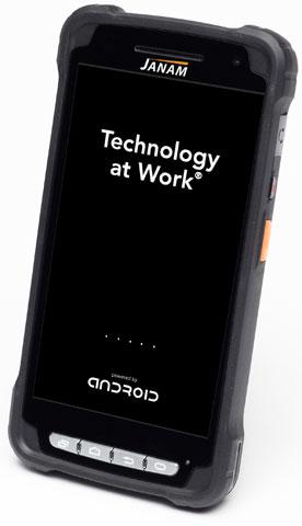 Janam XT2 Mobile Computer