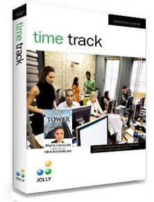 Jolly Time Track ID Card Software