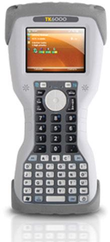 Juniper Systems TK6000 Mobile Computer