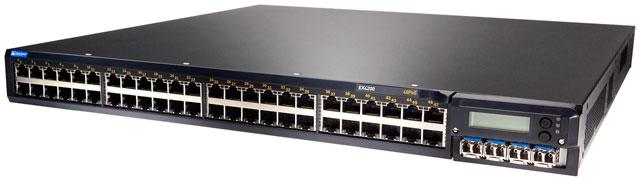 Juniper EX4200 Data Networking Device