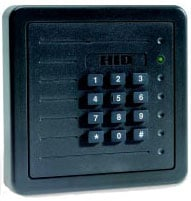 Keyscan HID5355-Mid Range Reader