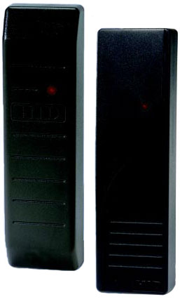 Keyscan HID5365-Slimline Prox Reader