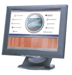 Keyscan Management System V