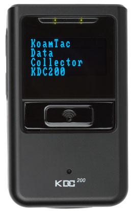 KoamTac KDC200 Scanner